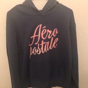 Areopastel hoodie